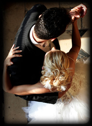 Choreographic Creation for brides and grooms to-be